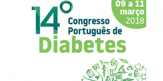 Save-the-date: 14.º Congresso Português de Diabetes