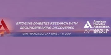 American Diabetes Association's 79th Scientific Sessions já tem programa preliminar