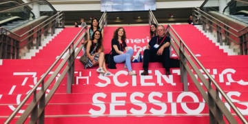 Highlights das American Diabetes Association's 78th Scientific Sessions