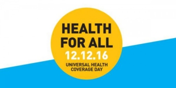 APDP na Universal Health Coverage Day